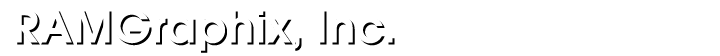 RAMGraphix, Inc.
